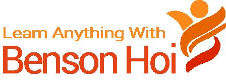 Benson Hoi